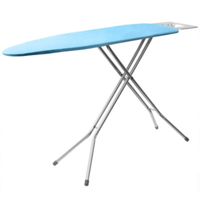 Sunbeam Ironing Board with Cover & Rest