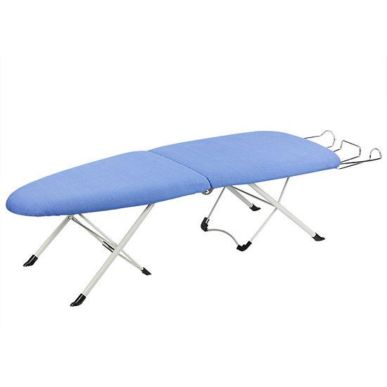 Sunbeam Folding Tabletop Ironing Board