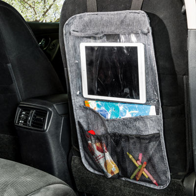 Honey-Can-Do Hanging Back Seat Organizer