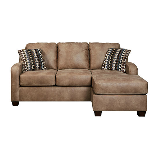 Signature Design by Ashley® Alturo Track-Arm Sofa