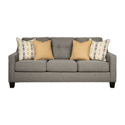 Signature Design by Ashley Daylon Track-Arm Sleeper Sofa