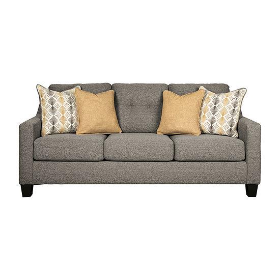 Signature Design by Ashley Daylon Track-Arm Sofa