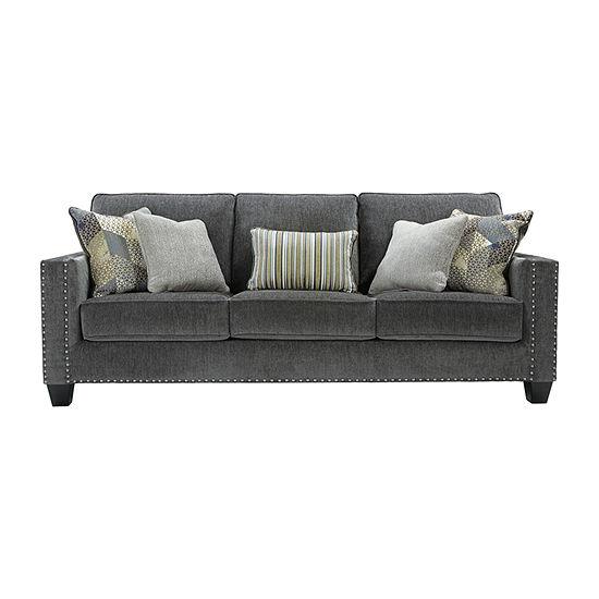 Signature Design by Ashley® Benchcraft® Gavril Track-Arm Sofa