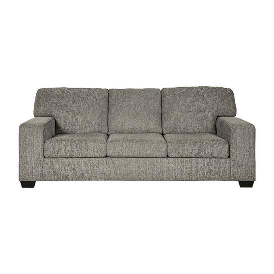 Signature Design by Ashley Termoli Track-Arm Sleeper Sofa