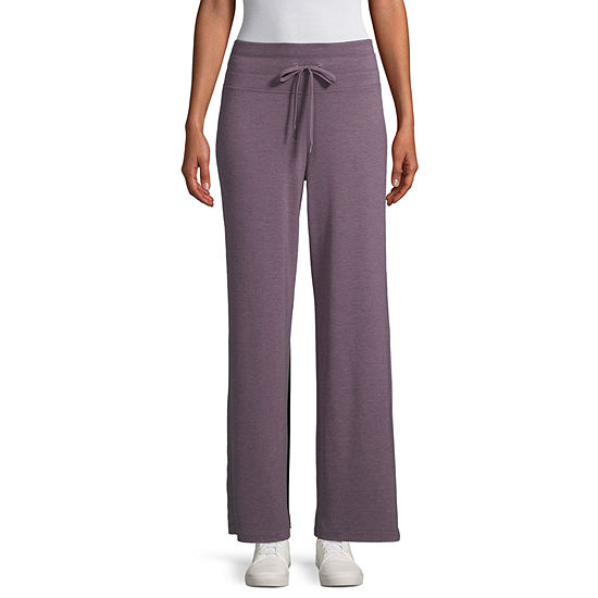 3c024f8cf7819 St. John s Bay Active Womens Wide Leg Drawstring Pants - JCPenney