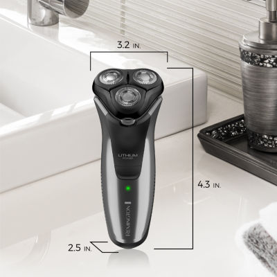 Remington® R5 Power Series Rotary Shaver