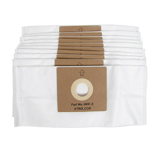 Atrix HEPA 10pk Bags for AHC1