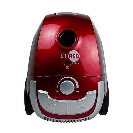 Atrix Lil HEPA Canister Vacuum