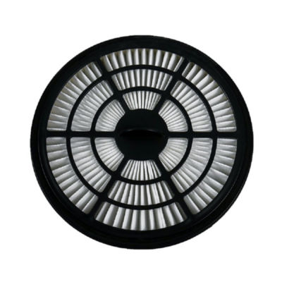Atrix Round HEPA Canister Filter