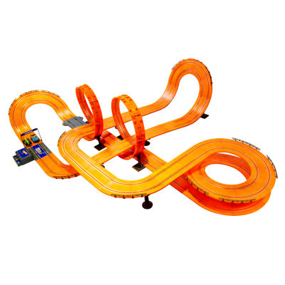 Hot Wheels Toy Race Track