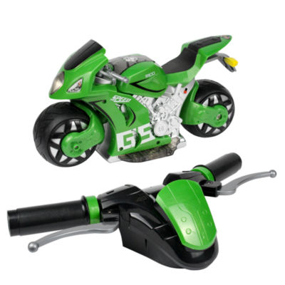 RC Motorcycle