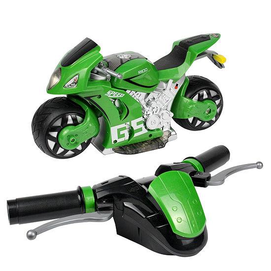 Wayear Remote Control Motorcycle