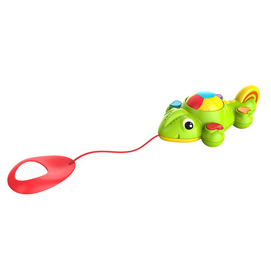 Curious Chameleon Discovery Toy