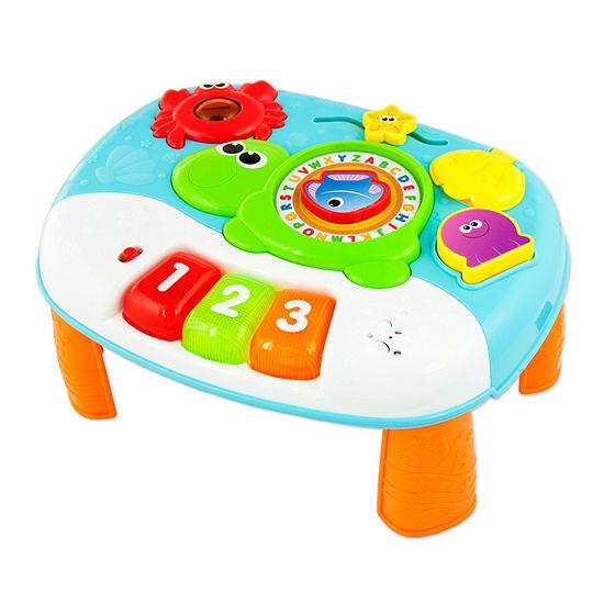 Winfun Ocean Fun Center Toddler Activity Set