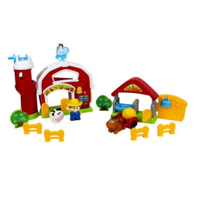 8-pc. Interactive Toy - Unisex