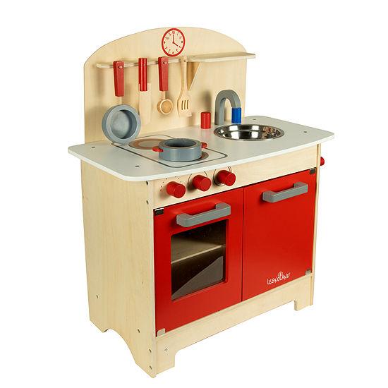 Wooden Kitchen