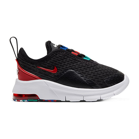 Nike Air Max Motion 2 Mc Toddler Boys Running Shoes