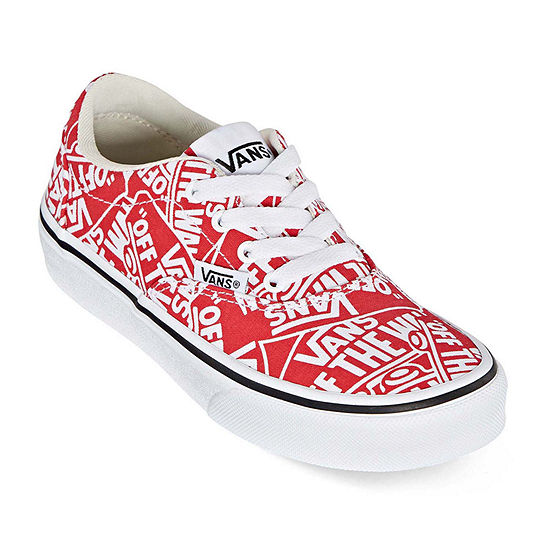 Vans Doheny Boys Skate Shoes