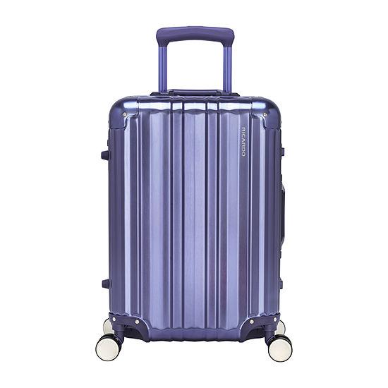 Ricardo Beverly Hills Aileron 20 Inch Hardside Luggage