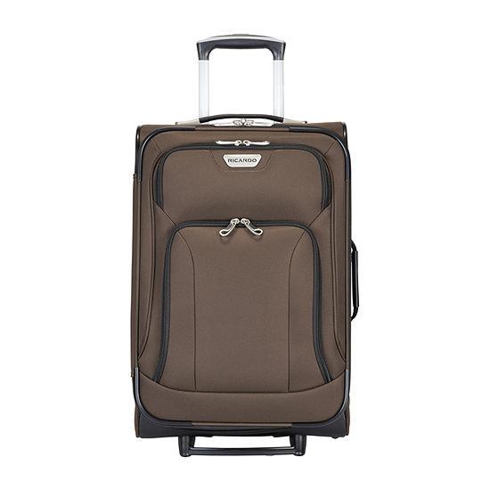 Ricardo Beverly Hills Monterey 2 21 Inch Luggage