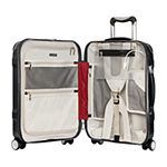 Ricardo Beverly Hills Rodeo Drive 19 Inch Hardside Luggage