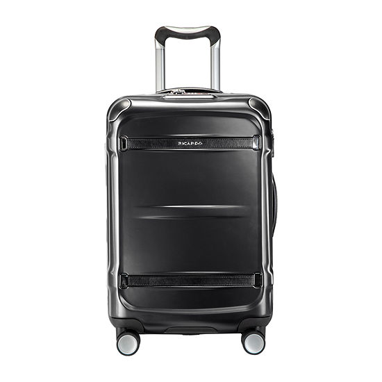 Ricardo Beverly Hills Rodeo Drive 21 Inch Hardside Luggage
