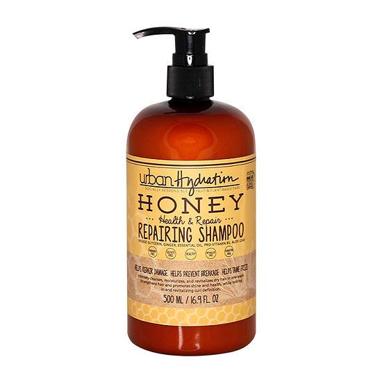 Urban Hydration Honey Shampoo - 16.9 oz.