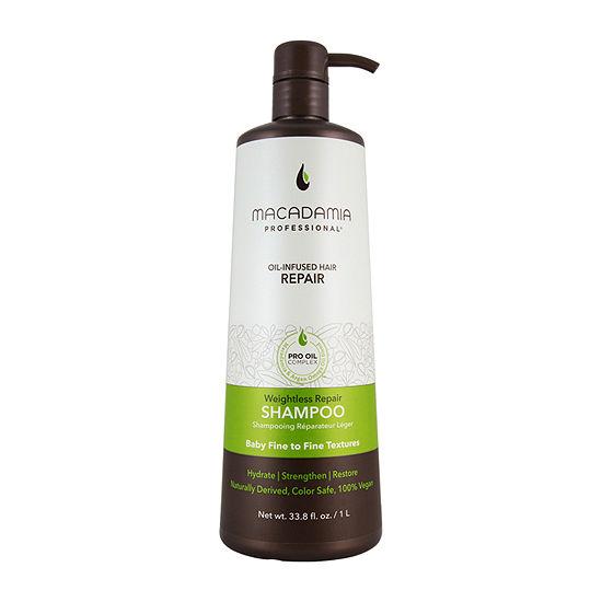 Macadamia Professional Weightless Moisture Shampoo - 33.8 oz.