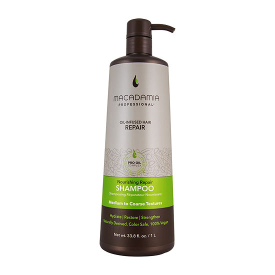 Macadamia Professional Nourishing Repair Shampoo - 33.8 oz.