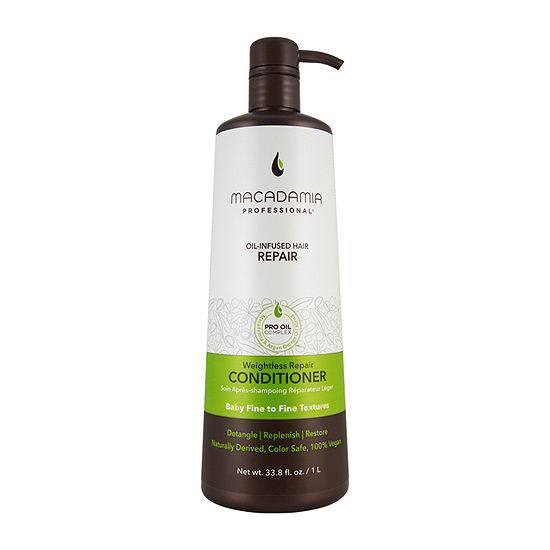 Macadamia Professional Weightless Repair Conditioner - 33.8 oz.