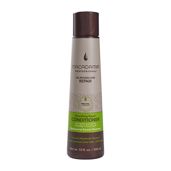 Macadamia Professional Nourishing Moisture Conditioner - 10 oz.