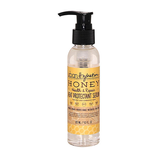 Urban Hydration Hair Serum-4 oz.