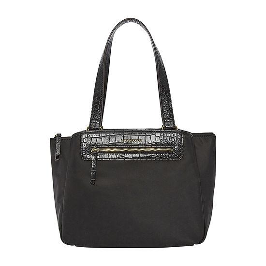 Liz Claiborne Crystal Shoulder Bag