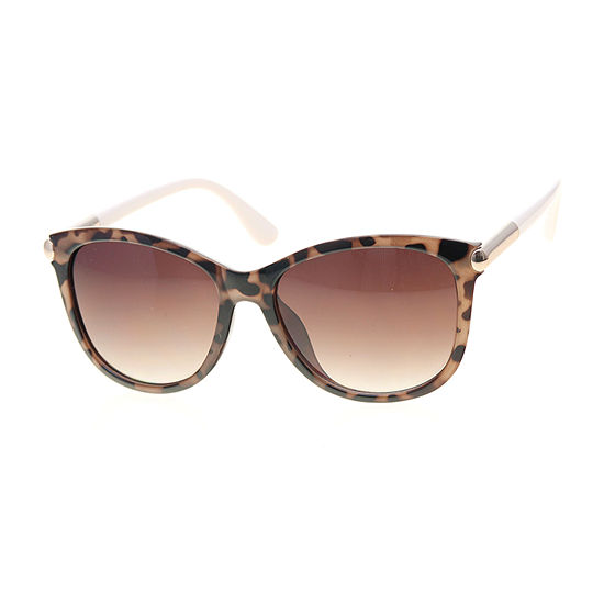 a.n.a Oversized Wayfarer Womens Sunglasses