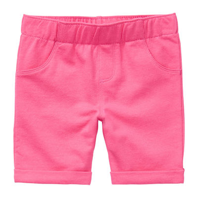 Okie Dokie - Toddler Girls Bermuda Short
