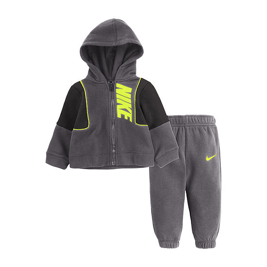 Nike Boys 2-pc. Pant Set Toddler