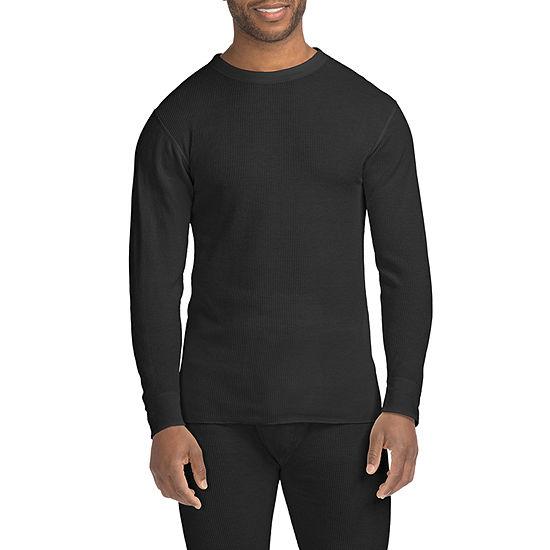 Hanes X-temp FreshIQ Crew Thermal Shirt