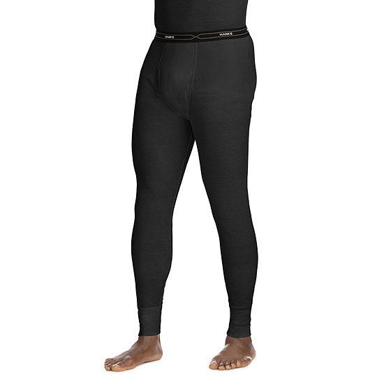 Hanes X-temp FreshIQ Thermal Pant - Big