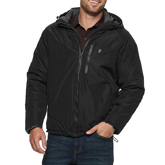 IZOD Midweight 3-In-1 System Jacket