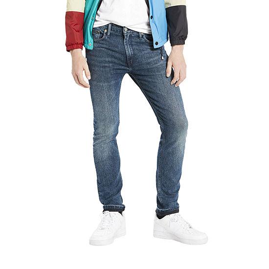 Levi's Mens 510 Skinny Fit Jean
