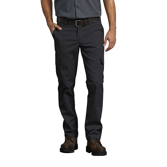 Dickies® FLEX Slim Fit Straight Leg Cargo Pants