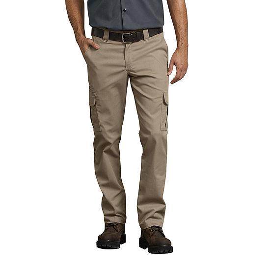 Dickies® FLEX Slim Fit Straight Leg Cargo Pants