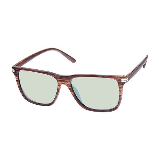 Arizona® Slim Wayfarer Sunglasses
