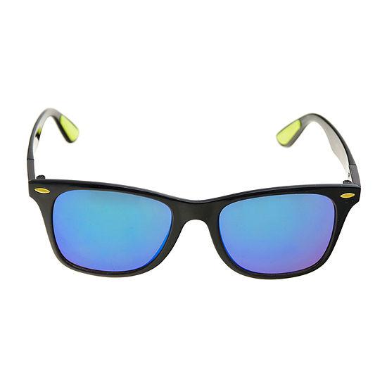 Arizona® Blue Lense Sunglasses