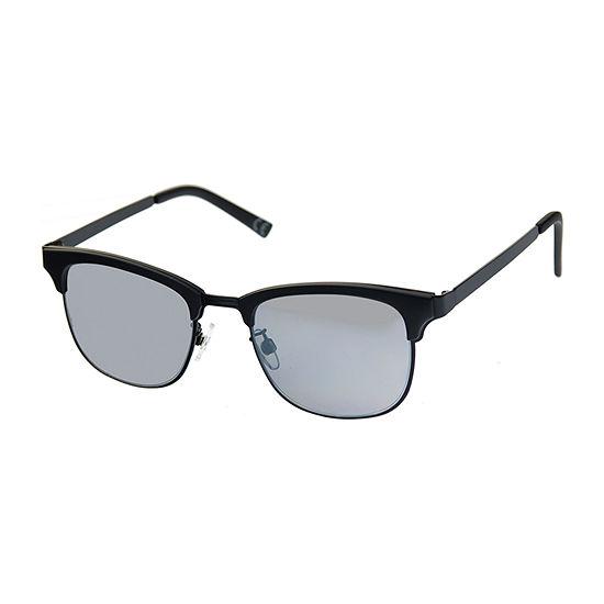 JF J.Ferrar® Half Frame Sunglasses