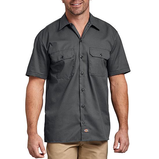 Dickies® Short Sleeve Work Shirt