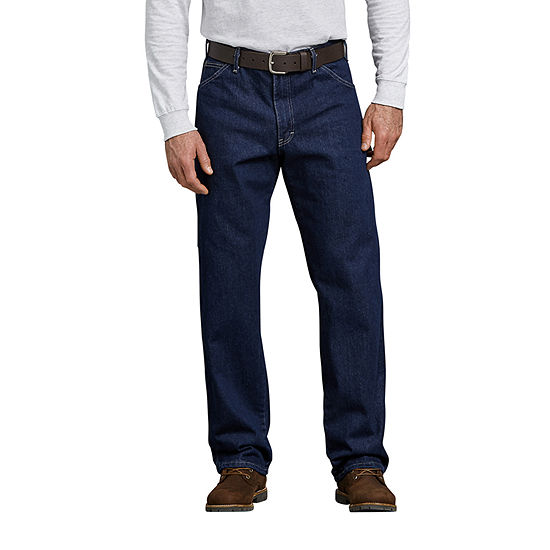 Dickies® Relaxed Fit Carpenter Denim Jean