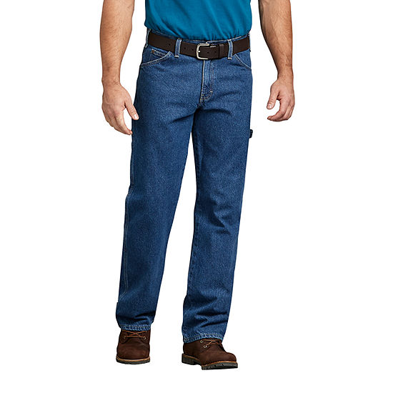 Dickies® Relaxed Fit Carpenter Denim Jeans - Big