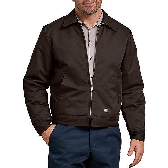Dickies® Insulated Eisenhower Jacket - Big & Tall