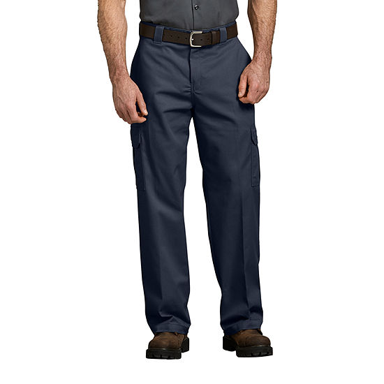 Dickies® Flex Relaxed Fit Straight Leg Cargo Pants